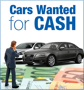 WANTED CASH FOR CARS DEAD OR ALIVE!!!!
