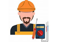 Experienced Commercial electrical engineer, pumps, control boards, cctv, relay fuse switch panels