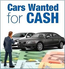 Do you have a car you want to sell or scrap? We can help 07925455734