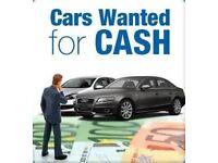 Cars bought cash