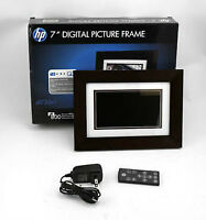 Digital Picture Frame HP 7""