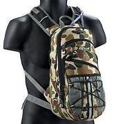 Camo Hydration Backpack