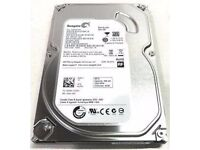 "Seagate Desktop HDD ST500DM002 500GB 16MB Cache SATA 6.0Gb/s 3.5"" Internal Hard Drive"