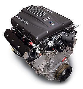 on Pontiac 3800 Series 2 Engines
