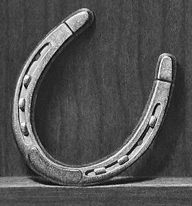 Looking for new or used horse shoes