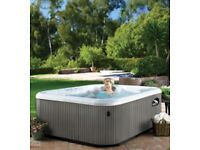Hotsprings 3 seater USA Hot Tub