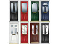BRAND NEW Composite Doors - made to order and installled from £580 - over 25 years in the trade!