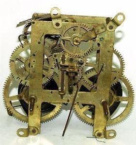 Clock Movement Ebay