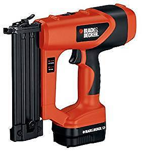 Black & Decker BDBN1202 5/8- to 2-Inch 12-Volt Ni-Cad 18-Gauge C