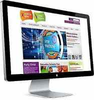 Quality Website Design - WordPress Web Development - Designer