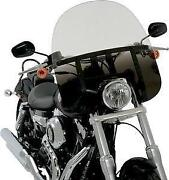 Harley Dyna Windshield