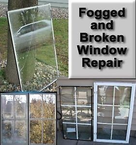 Glass Replacement Specialists