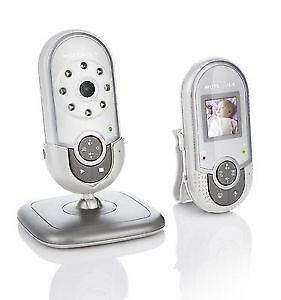 baby monitors wireless video baby monitors ebay. Black Bedroom Furniture Sets. Home Design Ideas
