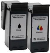 Lexmark Ink Cartridges 34