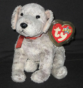 Tricks the Dog Ty Beanie Baby stuffed animal Kitchener / Waterloo Kitchener Area image 1
