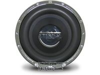 AUDIOBAHN EW12 ESP SUB MONSTER