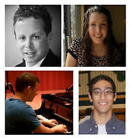 In-Home Piano Lessons - We Bring the Music to You!