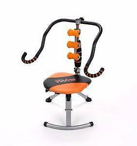 AbDoer Twist exercise machine Kingsford Eastern Suburbs Preview