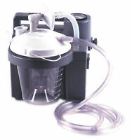 DevilBiss Suction Machine Series 7305 on Sale with Accessories