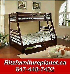 KIDS BUNK BED SALE