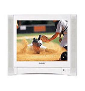 """Sony FD Trinitron WEGA KV-13FS110 13"""" CRT Television"""