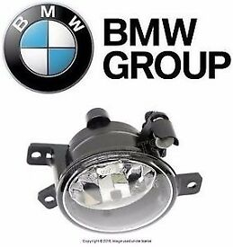 1pcs Right Front Fog Light Lamp for BMW X1 E84 16i 20i 2012-2015 OEM:63172993526