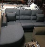 ** SECTIONAL SOFA ONLY FOR 1099$**
