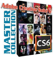 ADOBE.PHOTOSHOP-MASTER.COLLECTION CS6 // CC ..PC.MAC