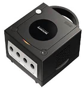 console gamecube