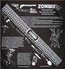 Zombie Weapons
