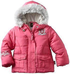 Baby Winter Jacket a1e922bc03dc