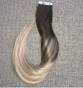 "20"" Ombre Tape Ins 35grams-REAL HUMAN HAIR"