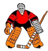 goalie look for ice