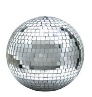 MIRROR BALL (BOULE STYLE DISCO) À VENDRE 45.00
