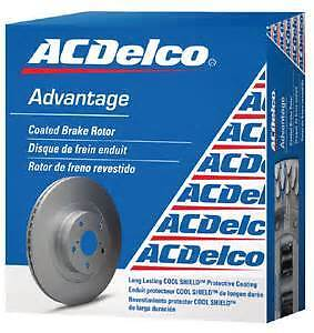 AC-Delco Brakes 40 yrs experience