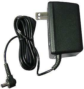 12 Volt DC 120V AC Adapter Charger Power Supply 1 Amp 1000 mHa
