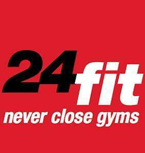 24FIT FIRLE GYM MEMBERSHIPS $0 JOINING FEE Windsor Gardens Port Adelaide Area Preview