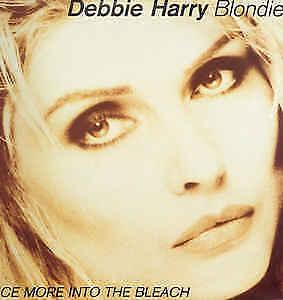 Debbie Harry* /  Blondie  – Once More Into The Bleach (Vinyl)