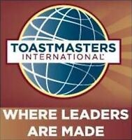 Early Risers Toastmasters:  Strong Communication and Leadership