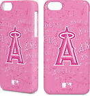 Pink Battery Case for iPhone 5