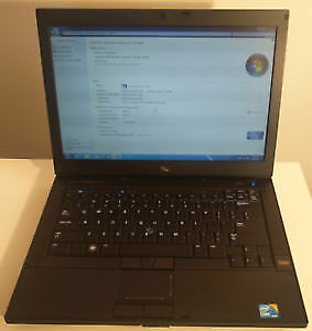 Dell latitude e5520 laptop Core I5 8 gigs 500 gig drive