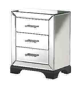 Laura Ashley Bedside Table Ebay