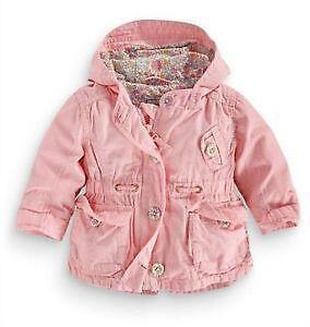 Next Girls Winter Coats - Coat Nj