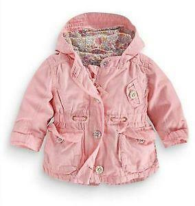 Baby Girl Coats | Baby Clothes | eBay