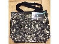 4 x Tesco Julian MacDonald Shopping Bags NEW
