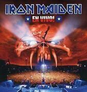 Iron Maiden Vinyl