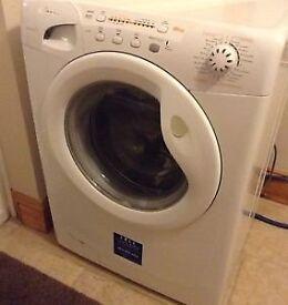 Candu GO482 8kg 1400 Spin White A+AA Rated Washing Machine 1 YEAR GUARANTEE FREE FITTING