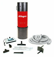 Central Vac Vacuum Complete Kit - AMAZING DEAL!!!