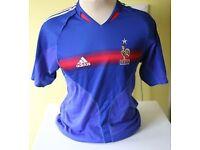 Free French Football Kit