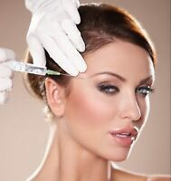 Injector (Botox and Filler)
